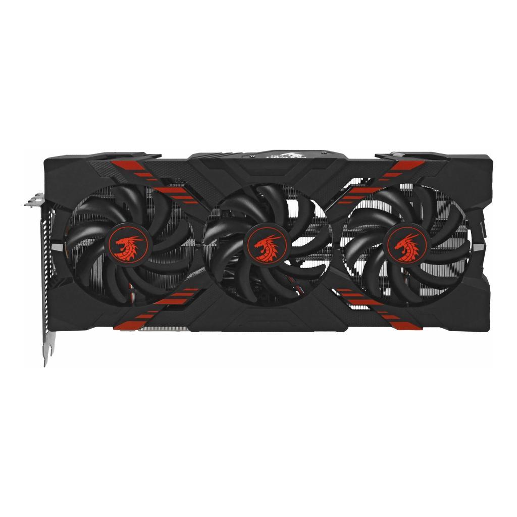 PowerColor Radeon RX Vega 56 Red Dragon (AXRX VEGA 56 8GoHBM2-2D2HD/OC) noir - Neuf