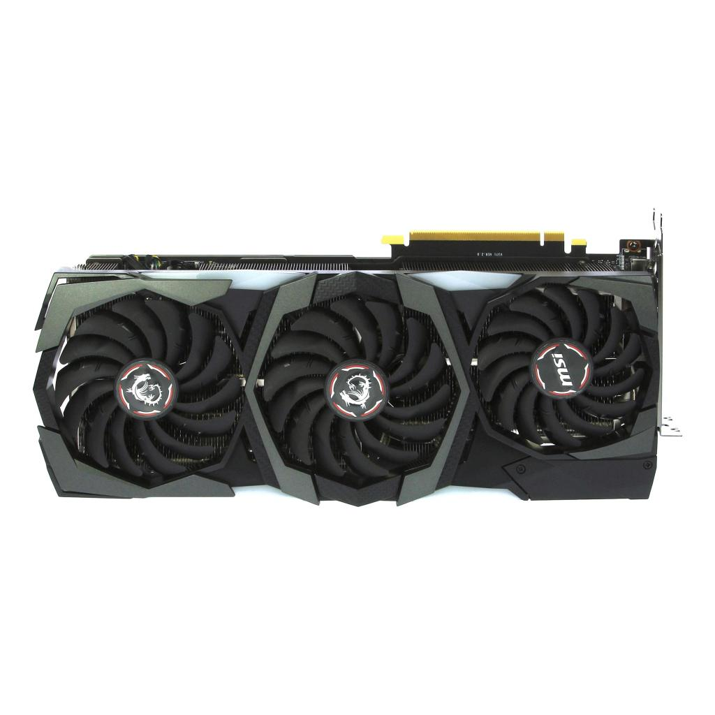 MSI GeForce RTX 2080 Ti Gaming X Trio (V371-026R) noir - Comme neuf