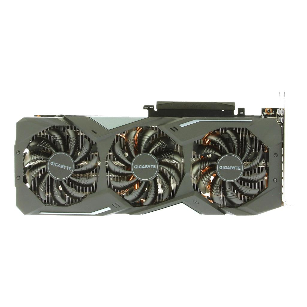 Gigabyte GeForce RTX 2080 Windforce OC 8G (GV-N2080WF3OC-8GC) noir - Neuf
