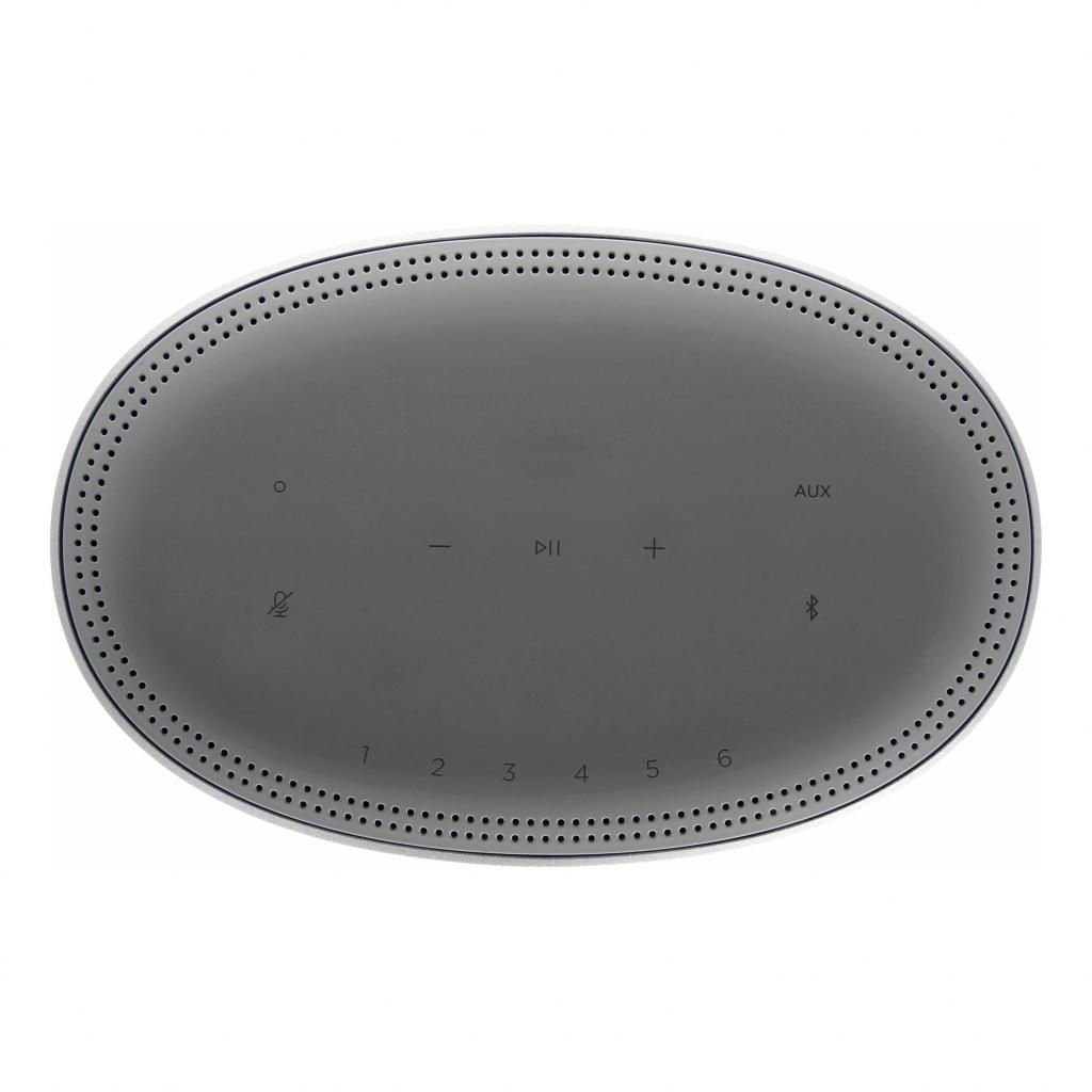 Bose Home Speaker 500 argent - Neuf