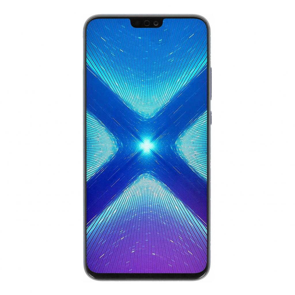 Honor 8X 128GB blau - neu