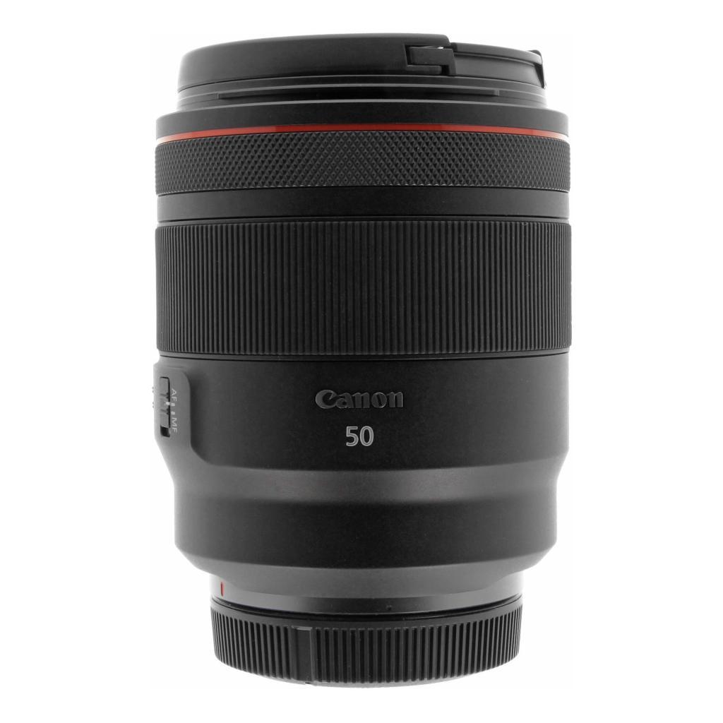 Canon 50mm 1:1.2 RF L USM schwarz - neu