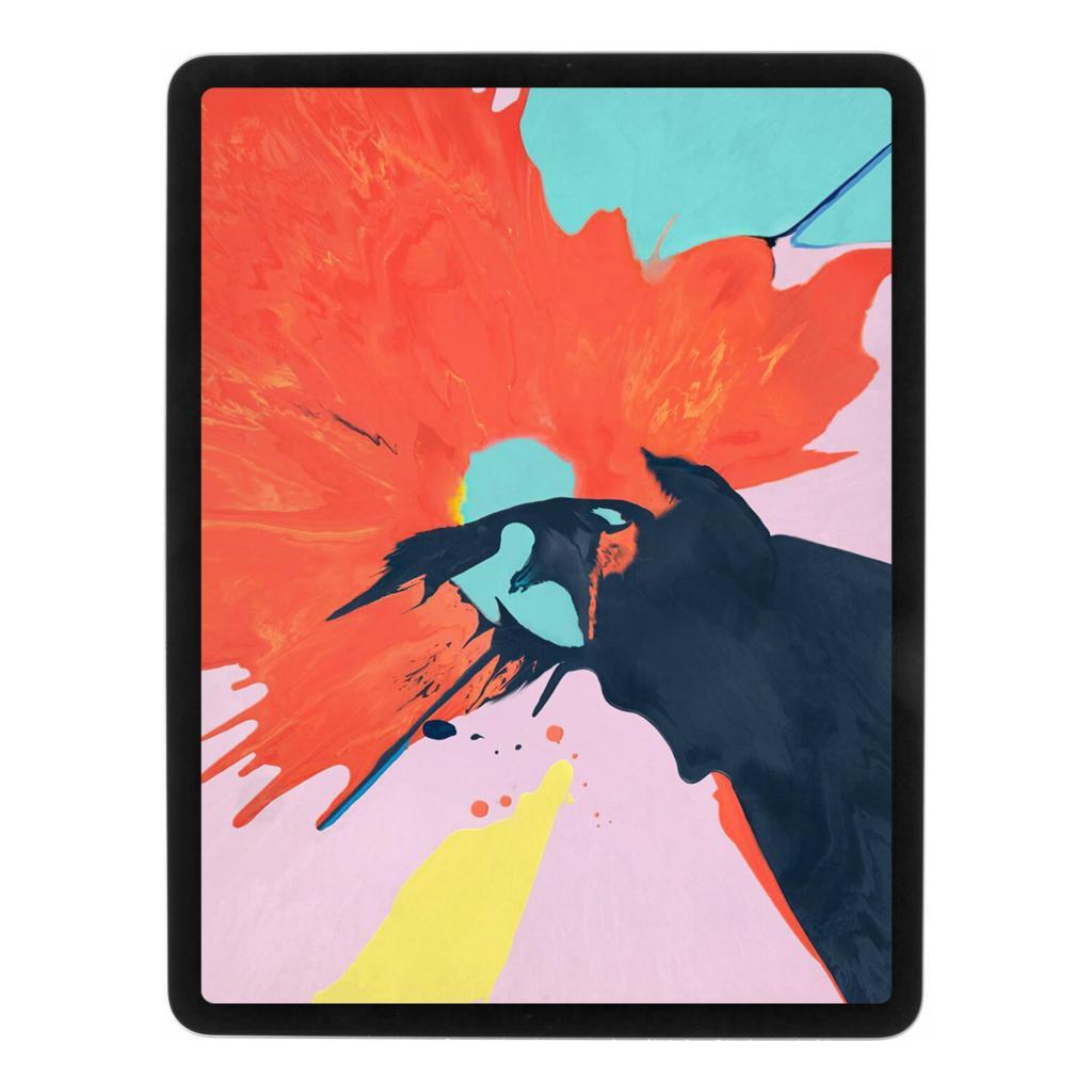 """Apple iPad Pro 12,9"""" (A1876) 2018 256GB silber - neu"""