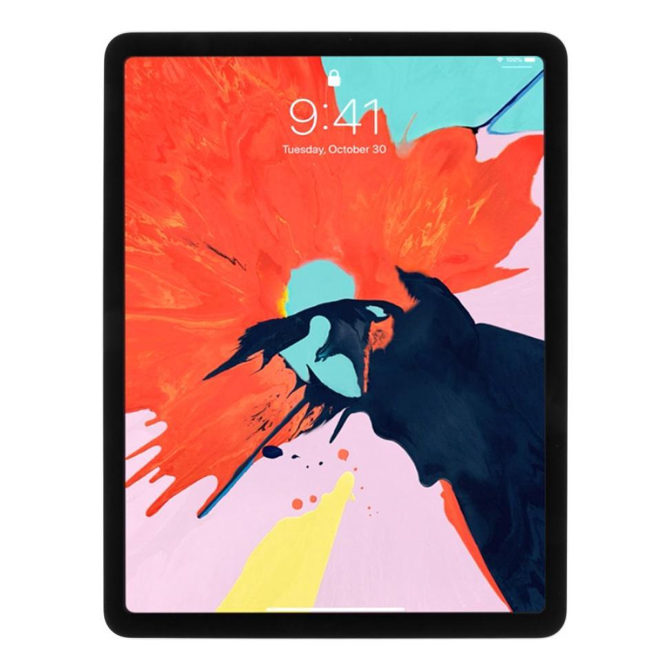 """Apple iPad Pro 12,9"""" +4G (A1895) 2018 1TB silber - neu"""