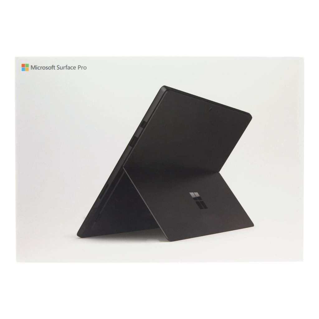 Microsoft Surface Pro 6 Intel Core i7 8GB RAM 256GB negro - nuevo