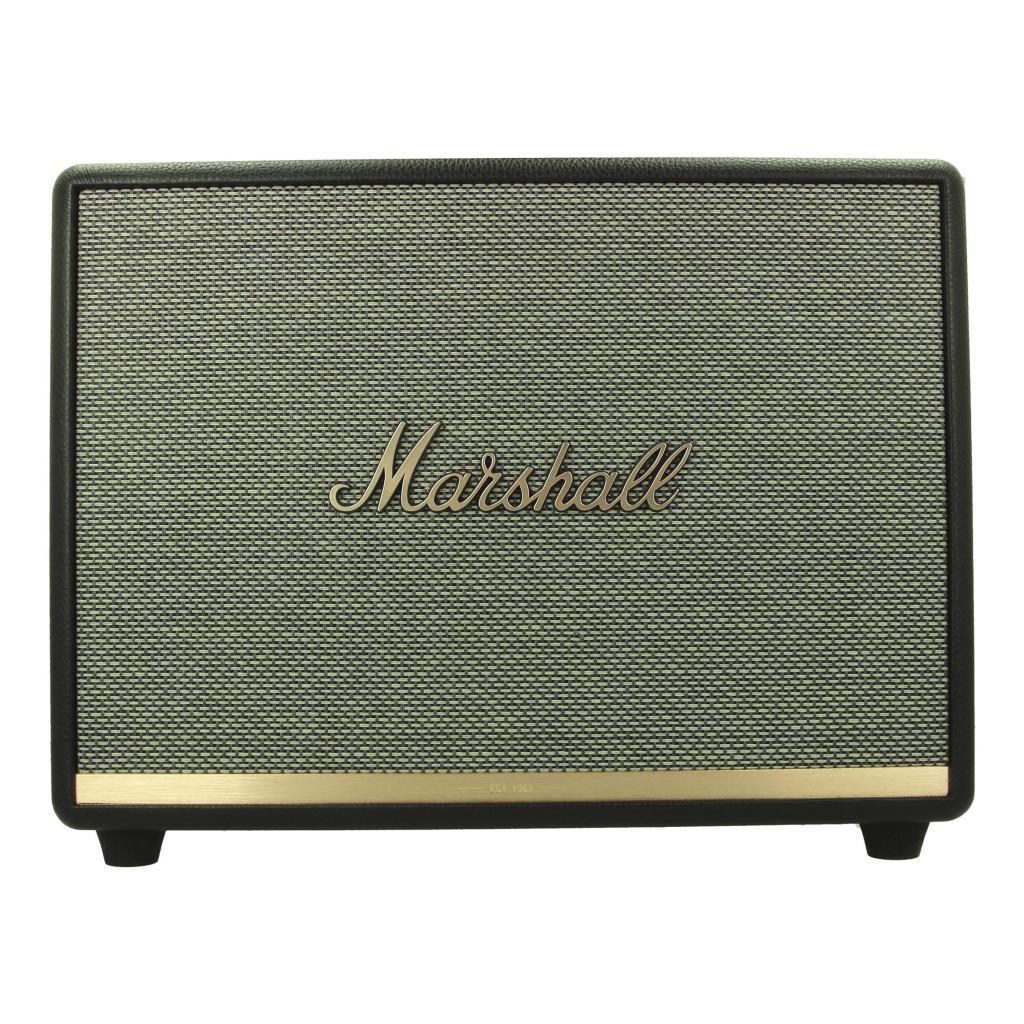 Marshall Woburn II noir - Neuf