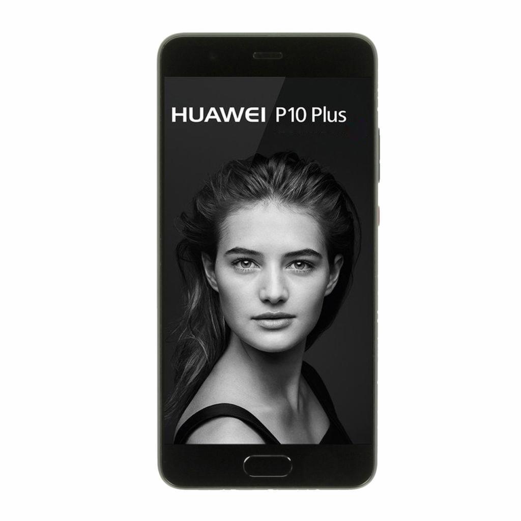 Huawei P10 Plus Dual-Sim 64Go noir - Neuf