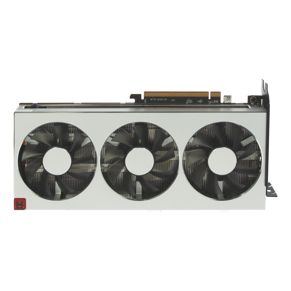 PowerColor Radeon VII (AXVII 16GoHBM2-3DH) noir/argent - Neuf