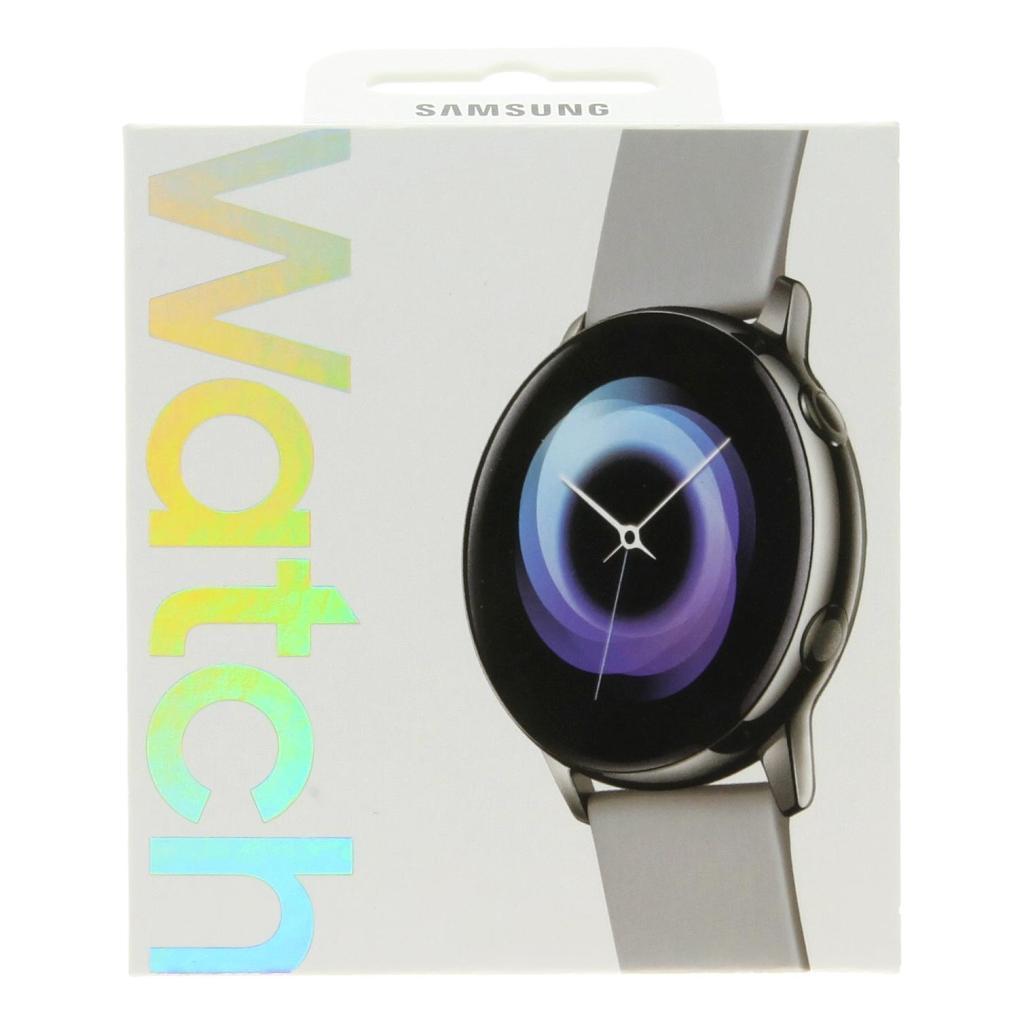 Samsung Galaxy Watch Active plateado (SM-R500) - nuevo