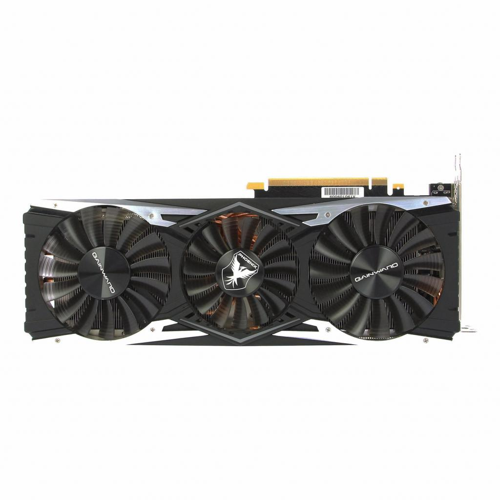 Gainward GeForce RTX 2080 Ti Phoenix GS (426018336-4122) negro - buen estado