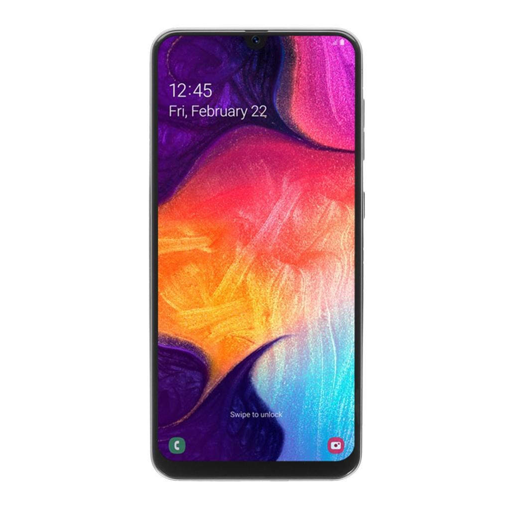 Samsung Galaxy A50 DuoS 128GB negro - nuevo