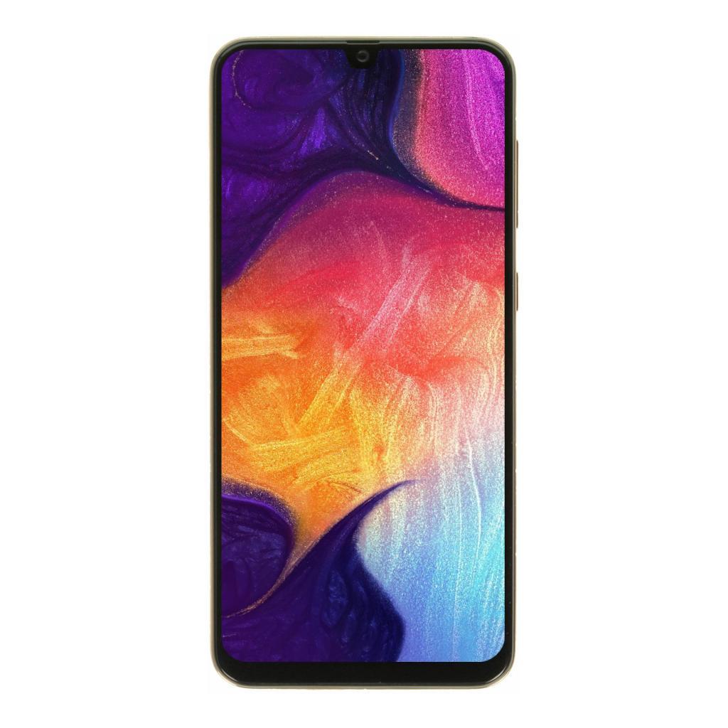 Samsung Galaxy A50 DuoS 128GB coral - nuevo