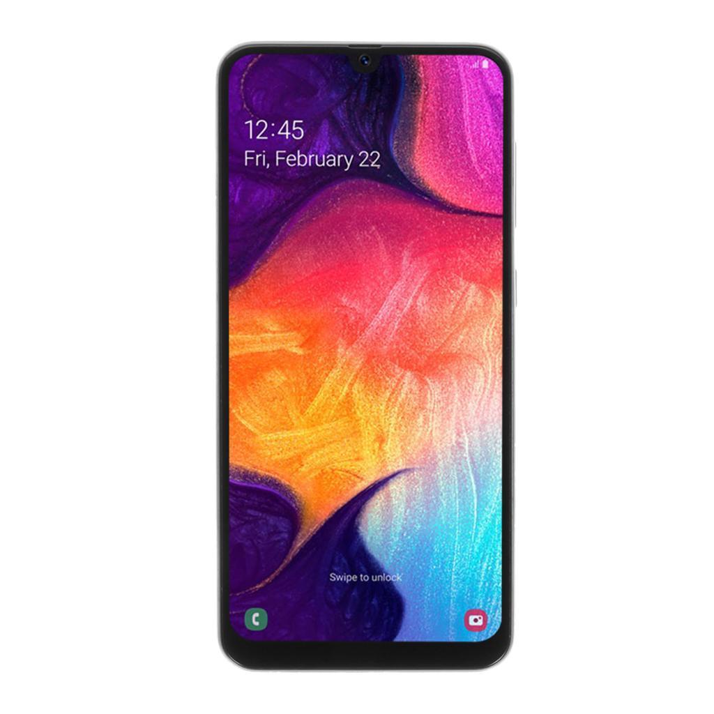 Samsung Galaxy A50 DuoS 128GB blanco - nuevo