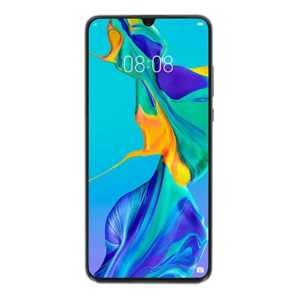 Huawei P30 lite Dual-Sim 128GB blau - neu