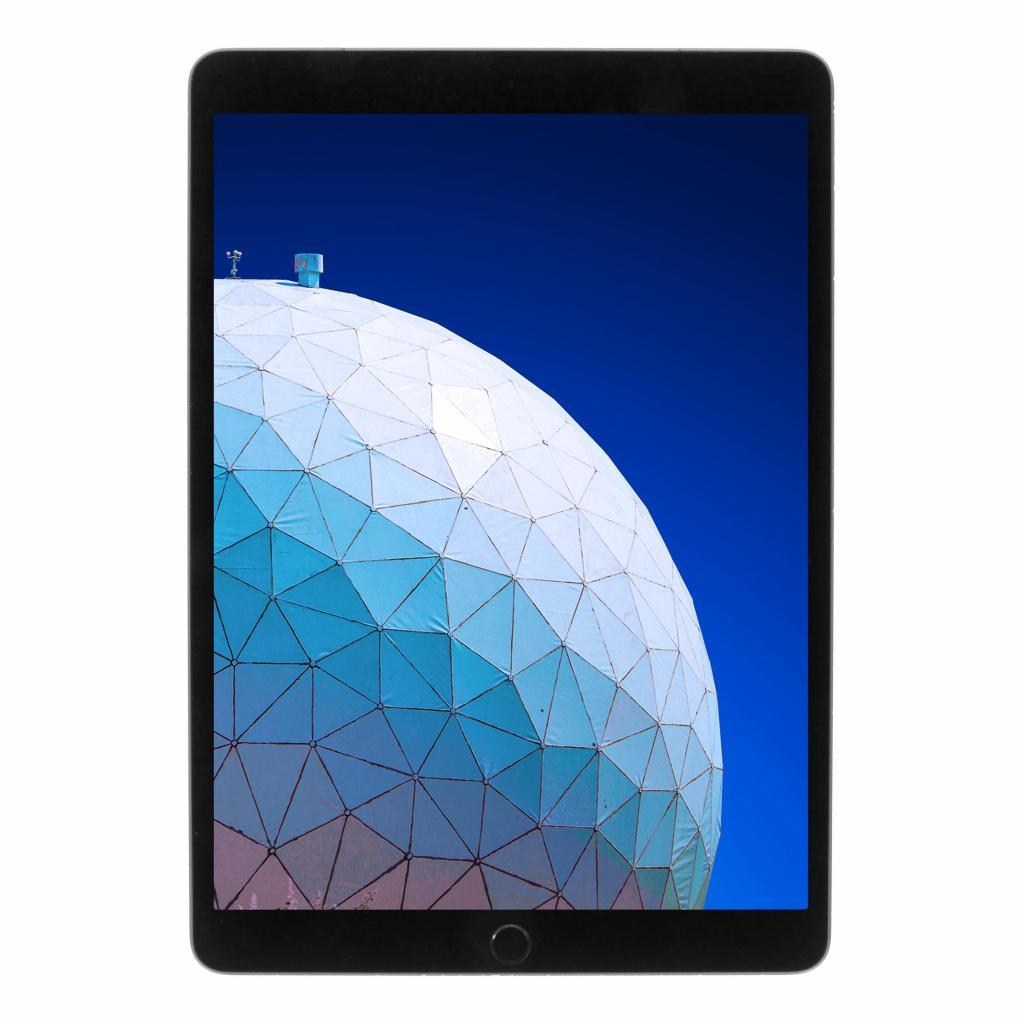 Apple iPad Air 2019 WiFi +LTE (A2153) 256Go gris sidéral - Bon