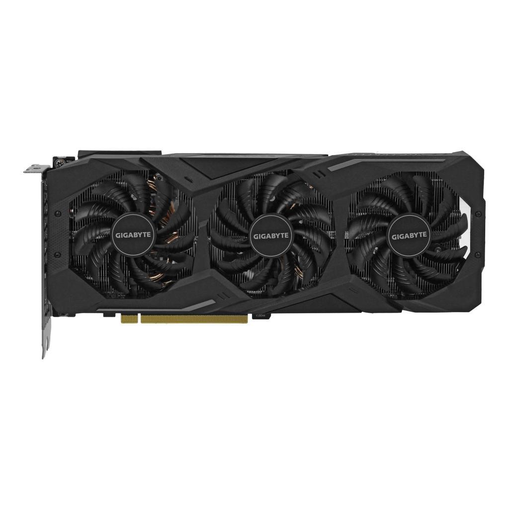 Gigabyte GeForce RTX 2080 Windforce 8G (GV-N2080WF3-8GC) noir - Neuf