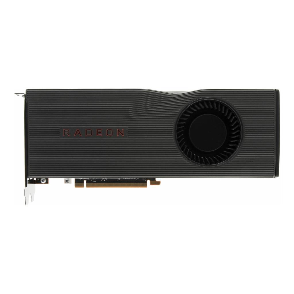 Sapphire Radeon RX 5700 XT 8G (21293-01-40G) noir - Neuf
