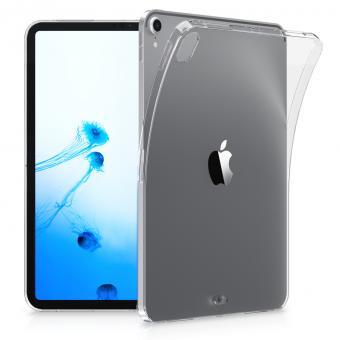 """kwmobile Soft Case für Apple iPad Pro 11"""" (2018) (46760.03) durchsichtig - neu"""