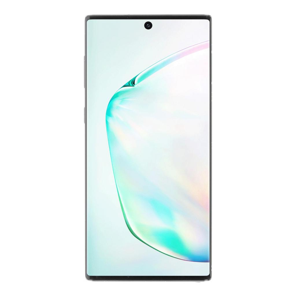 Samsung Galaxy Note 10 Duos N970F/DS 256Go argent stellaire - Neuf