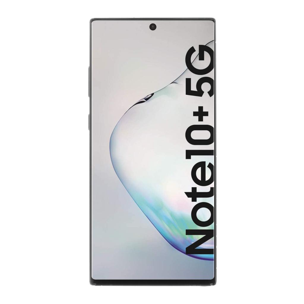 Samsung Galaxy Note 10+ 5G N976B 256GB negro - nuevo