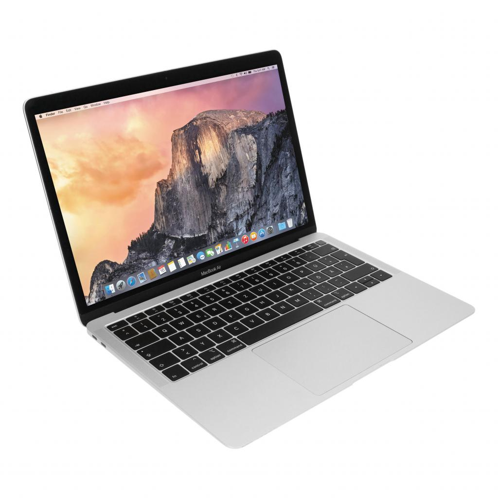 "Apple MacBook Air 2019 13"" QWERTZ ALEMÁN Intel Core i5 1,60 GHz 128 GB SSD 8 GB plateado - nuevo"