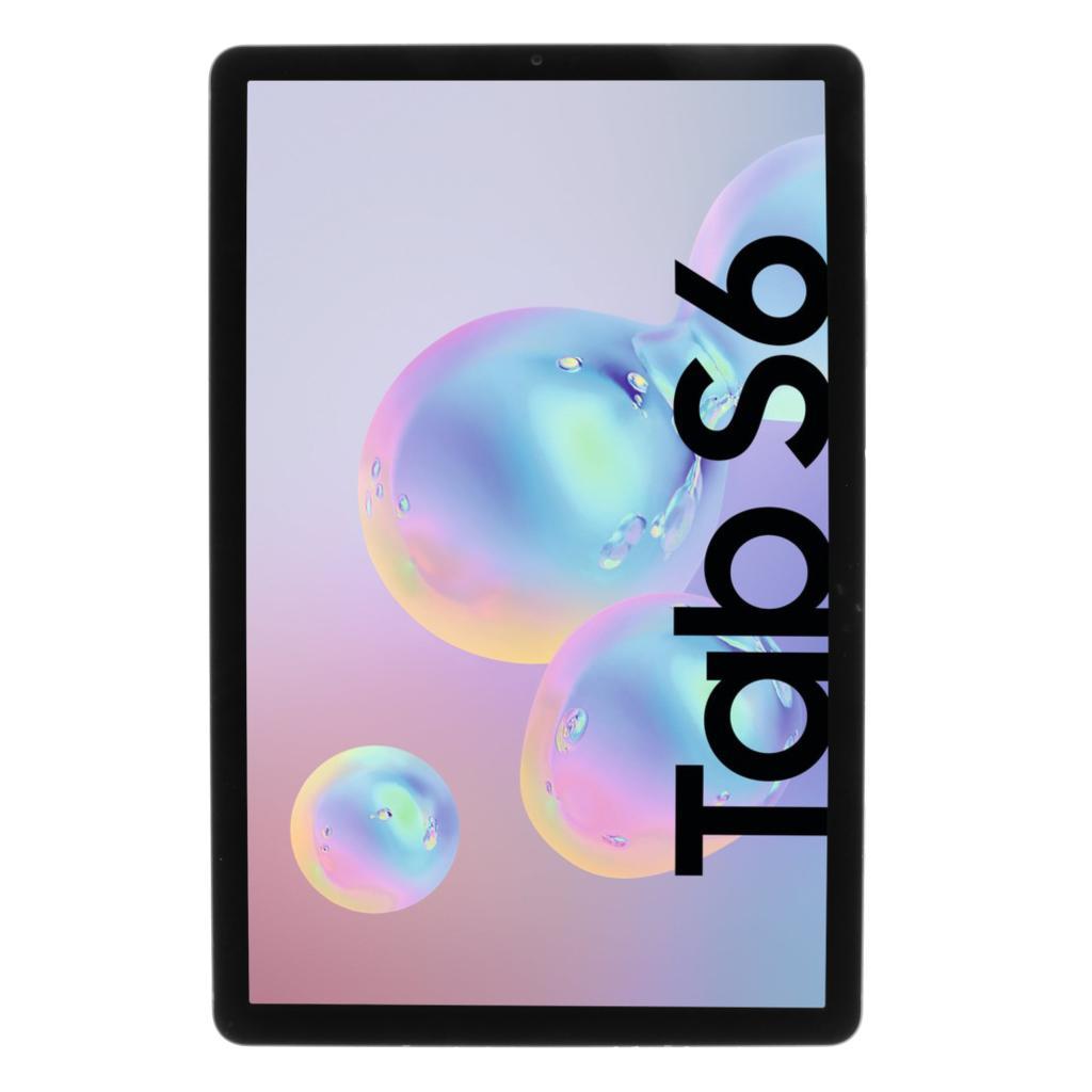 Samsung Galaxy Tab S6 (T865N) LTE 256Go gris - Neuf