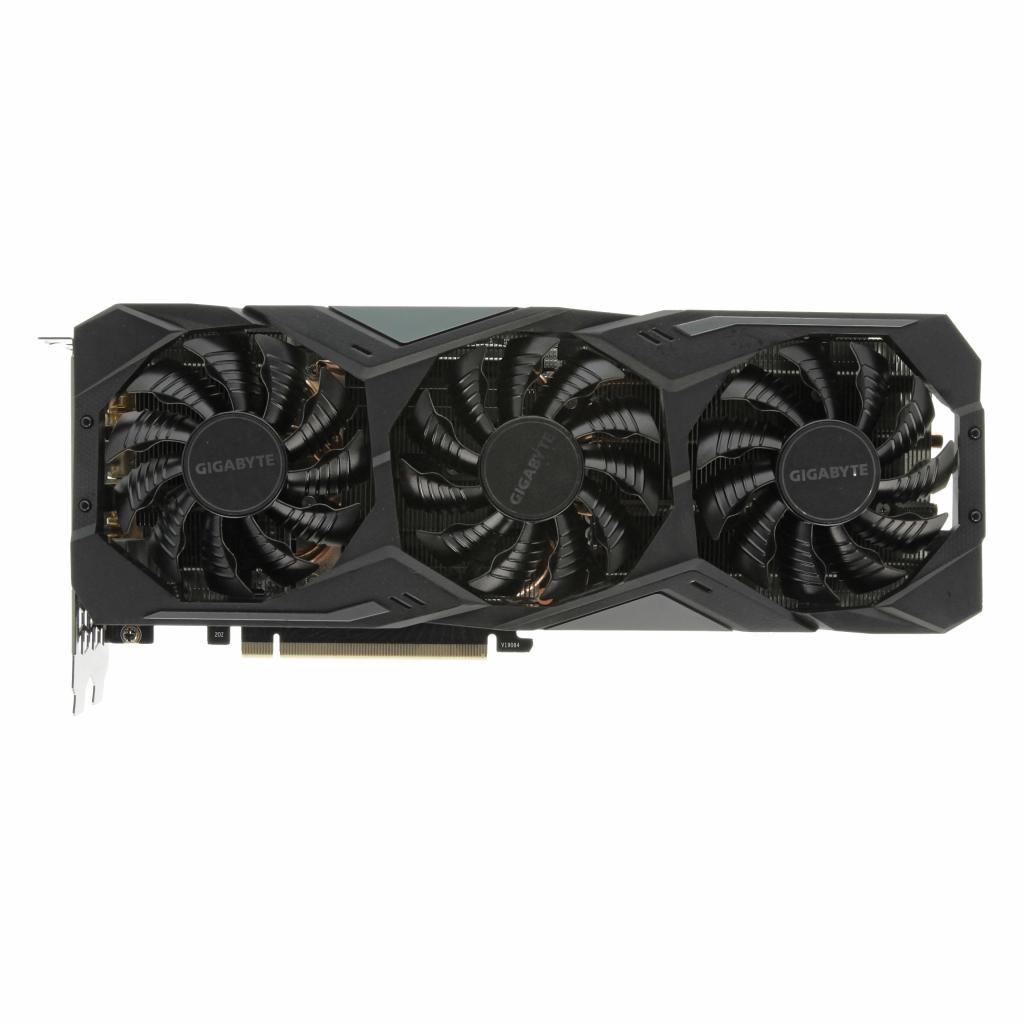 Gigabyte GeForce RTX 2080 SUPER Gaming OC 8G (GV-N208SGAMING OC-8GC) noir - Neuf