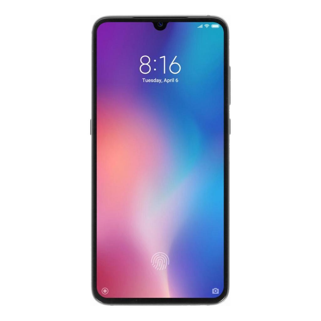 Xiaomi Mi 9 128Go noir - Neuf