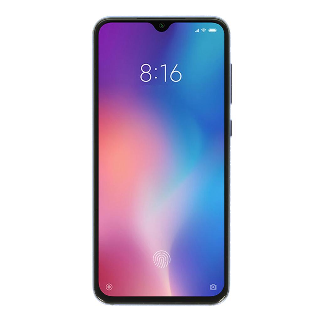 Xiaomi Mi 9 SE 64Go bleu - Neuf