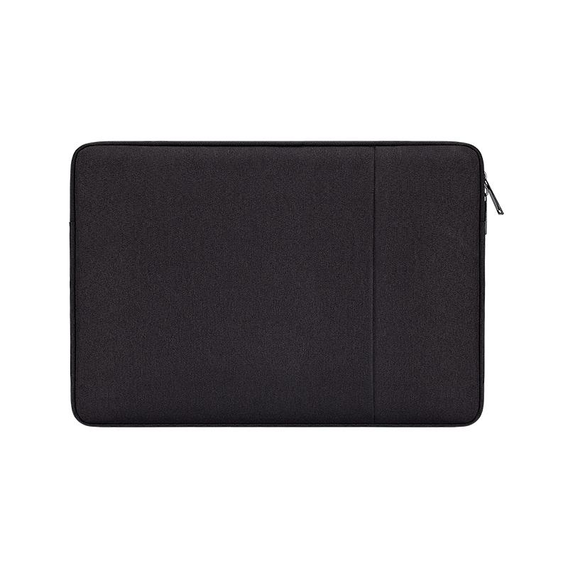 """Sleeve für Apple MacBook 15,4"""" -ID16895 schwarz - neu"""