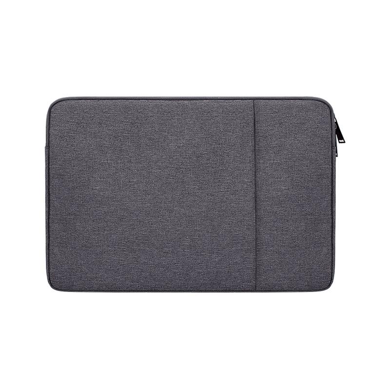 "Sleeve für Apple MacBook 15,4"" -ID16904 dunkel grau - neu"