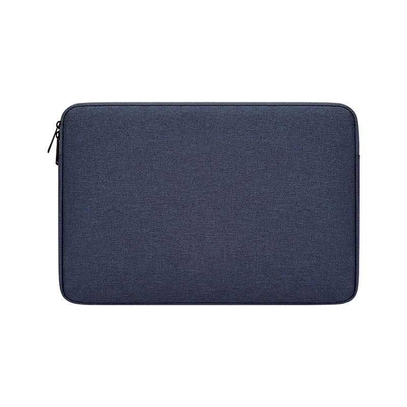 """Sleeve für Apple MacBook 15,4"""" -ID16911 blau - neu"""