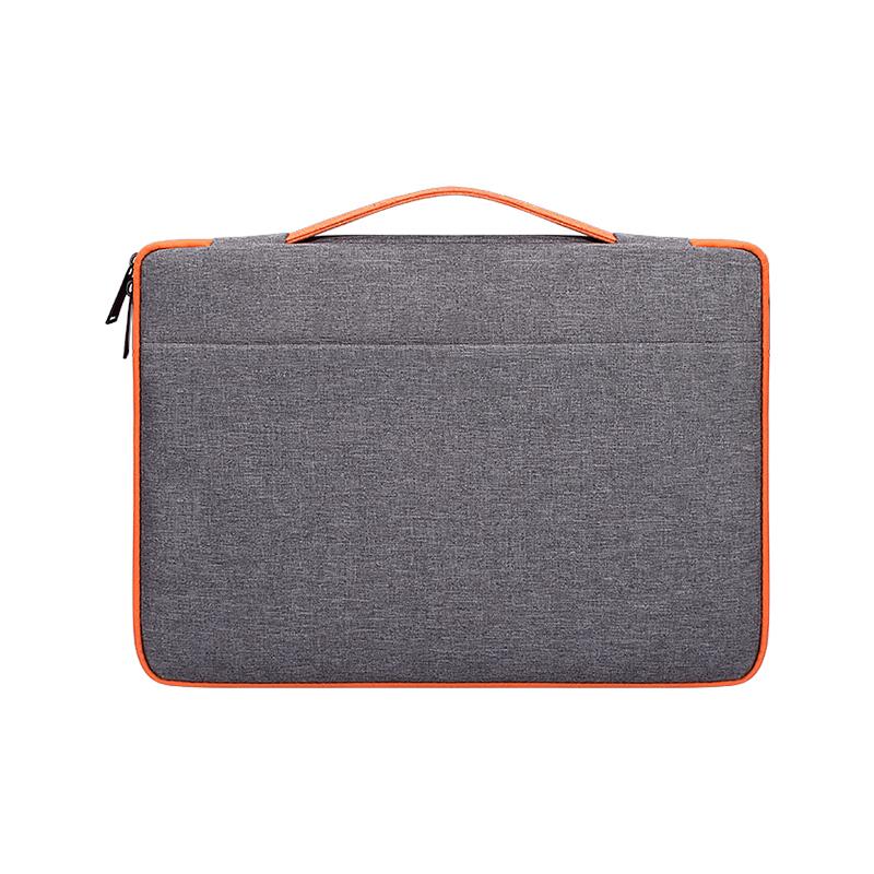 """Tasche für Apple MacBook 15,4"""" -ID16918 dunkel grau - neu"""