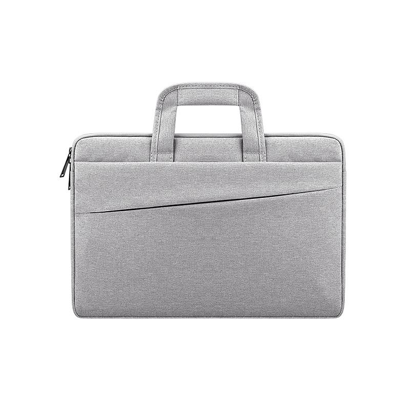 """Tasche für Apple MacBook 15,4"""" -ID16923 grau - neu"""
