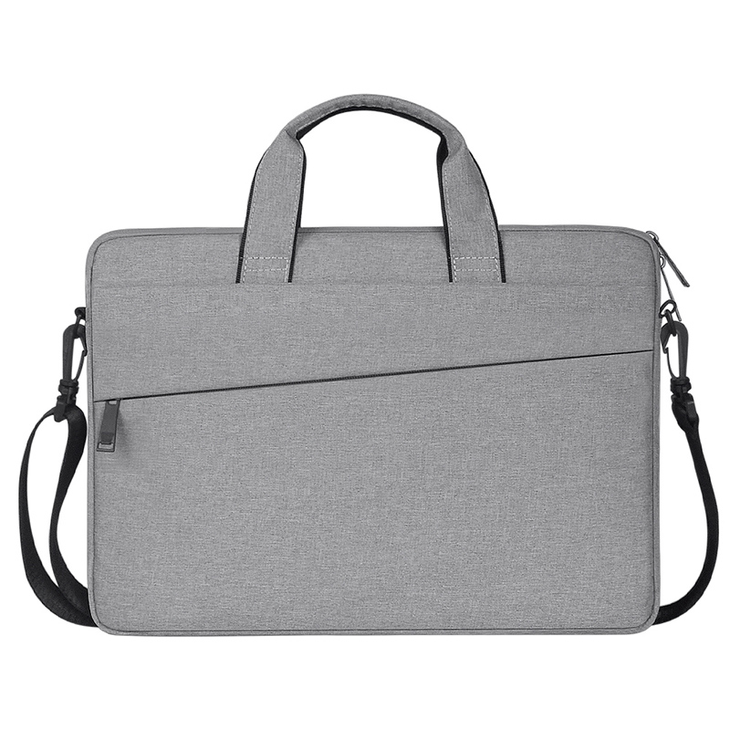 """Tasche für Apple MacBook 15,4"""" -ID16944 grau - neu"""