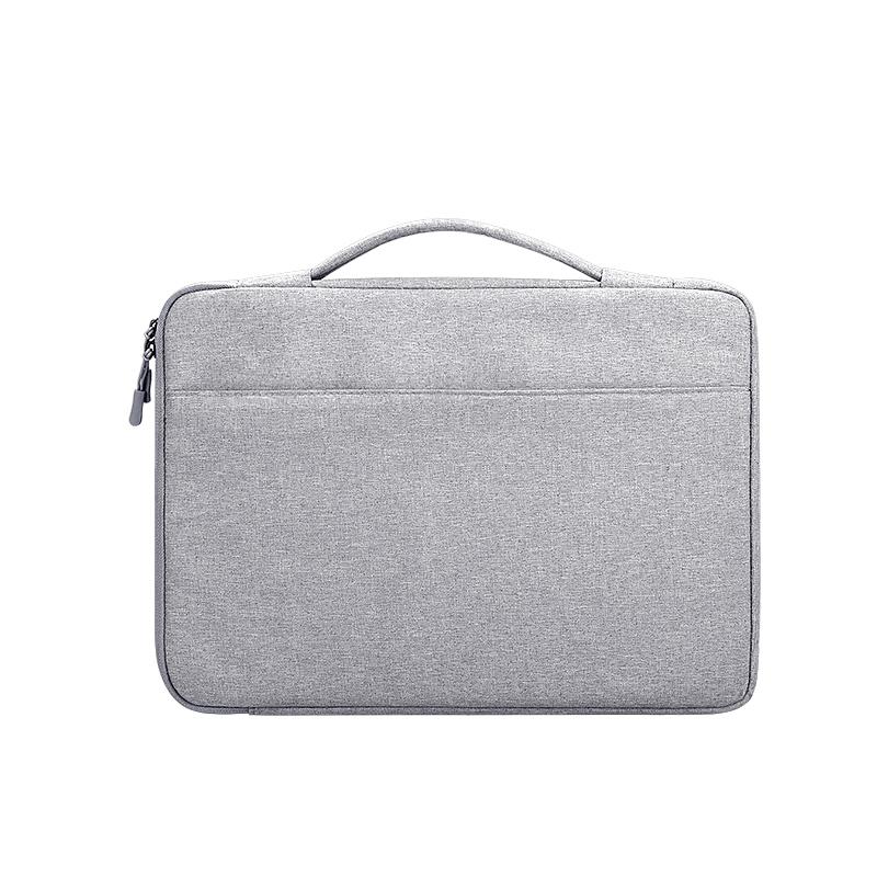 """Tasche für Apple MacBook 15,4"""" -ID16952 grau - neu"""