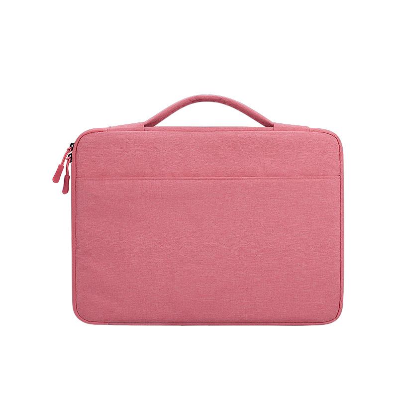 """Tasche für Apple MacBook 15,4"""" -ID16953 pink - neu"""