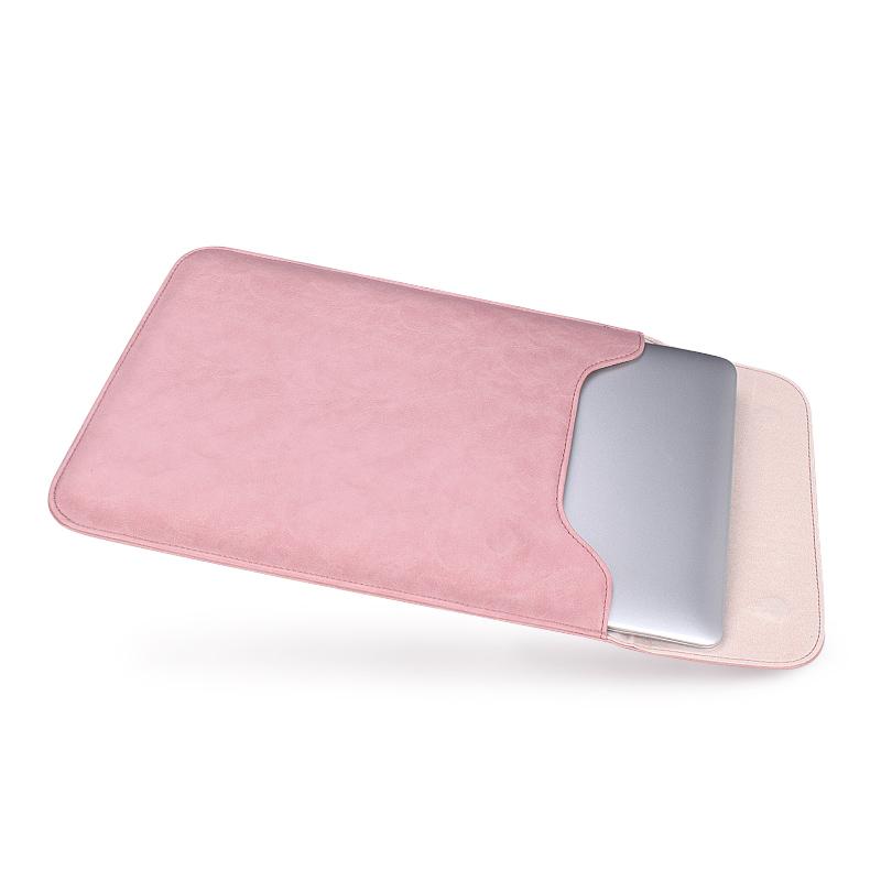 """Sleeve für Apple MacBook 15,4"""" -ID16963 pink - neu"""