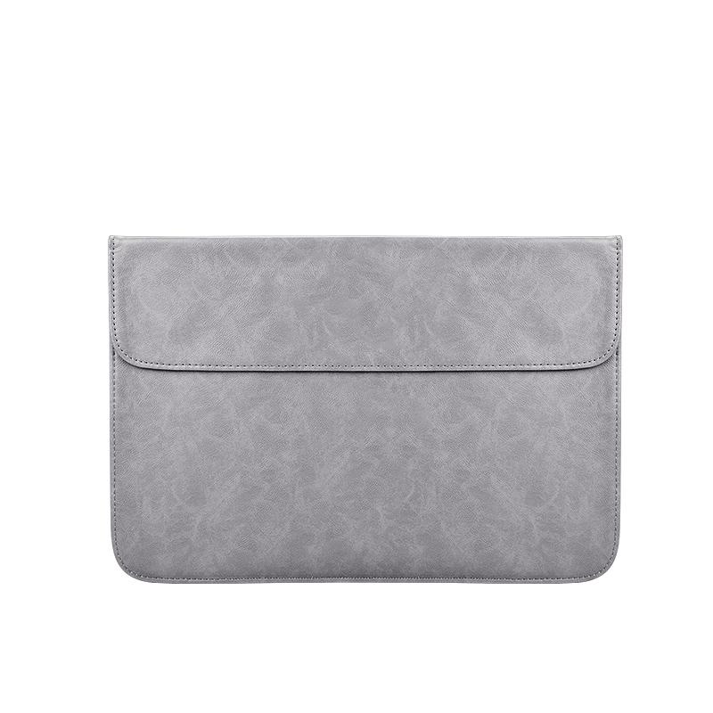 "Sleeve für Apple MacBook 15,4"" -ID16970 grau - neu"