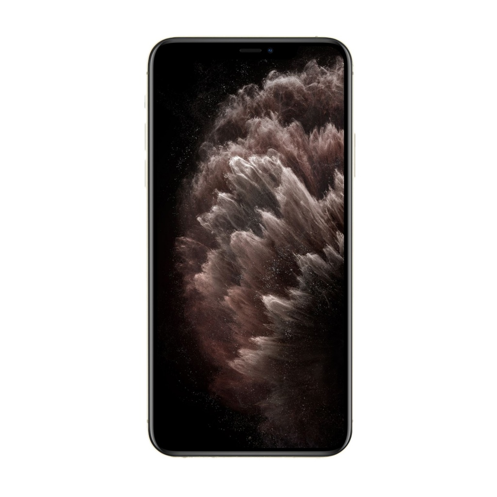 Apple iPhone 11 Pro Max 256Go or - Neuf