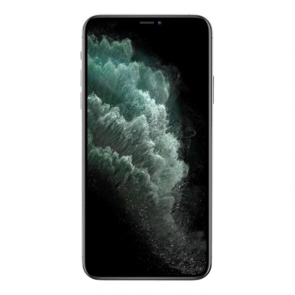 Apple iPhone 11 Pro Max 512GB grün - neu