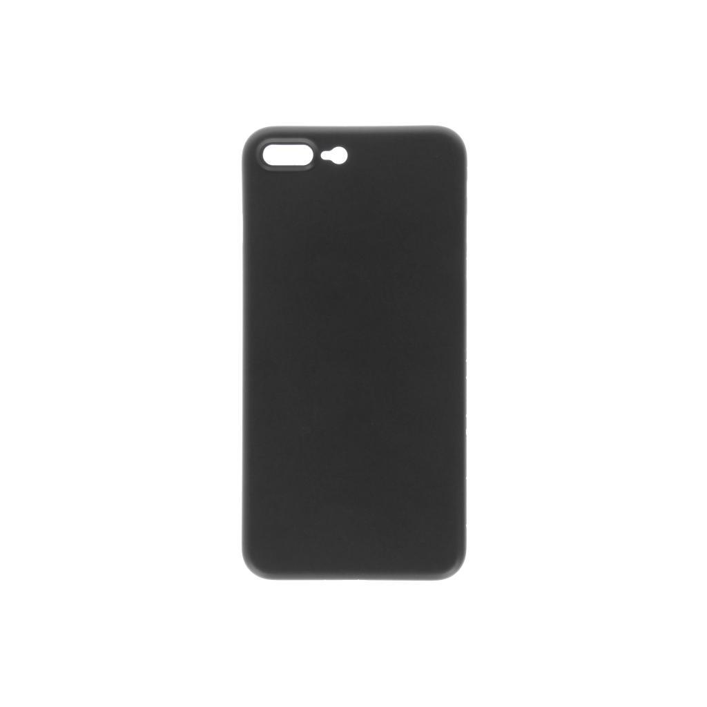 Hard Case für Apple iPhone 7 Plus / 8 Plus -ID16998 schwarz - neu
