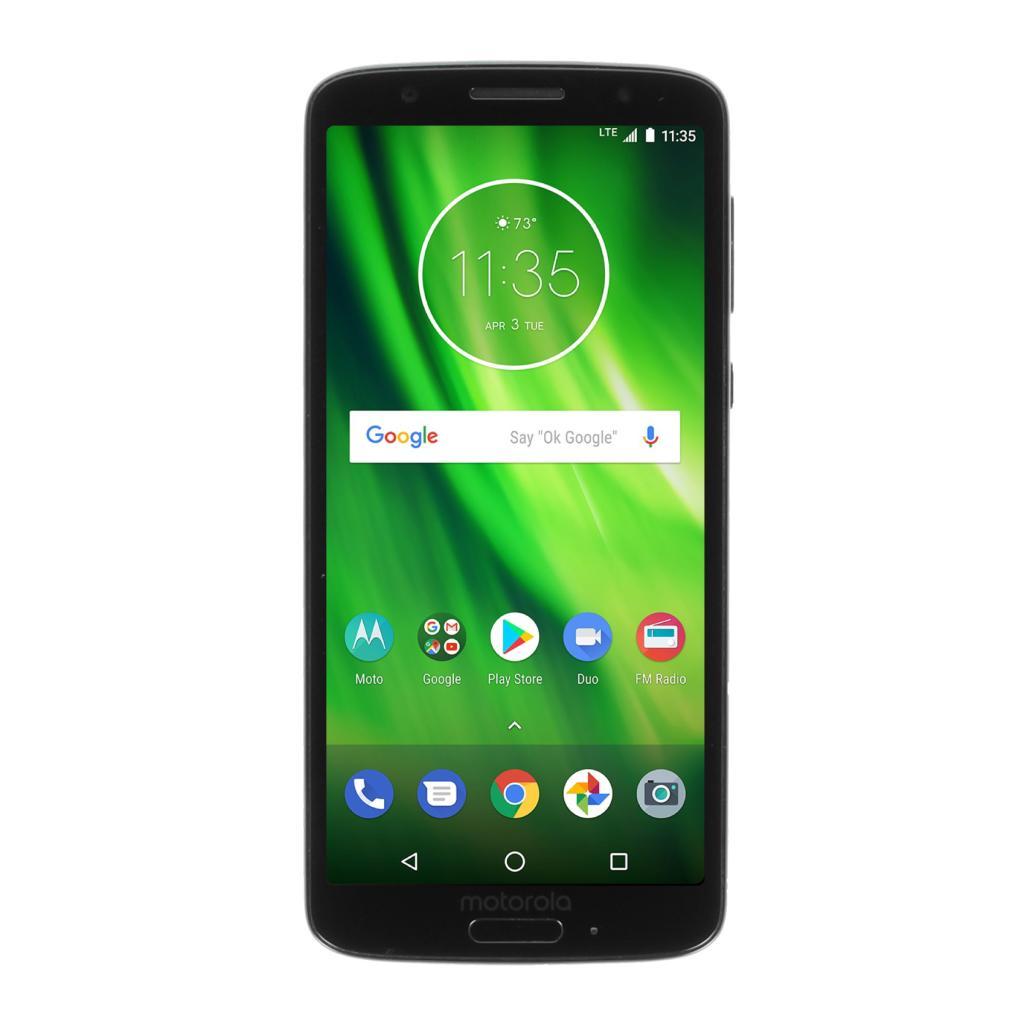 Motorola Moto G6 Dual-Sim 64GB blau - neu