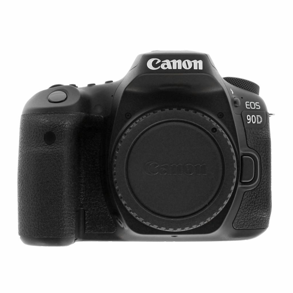 Canon EOS 90D schwarz - neu