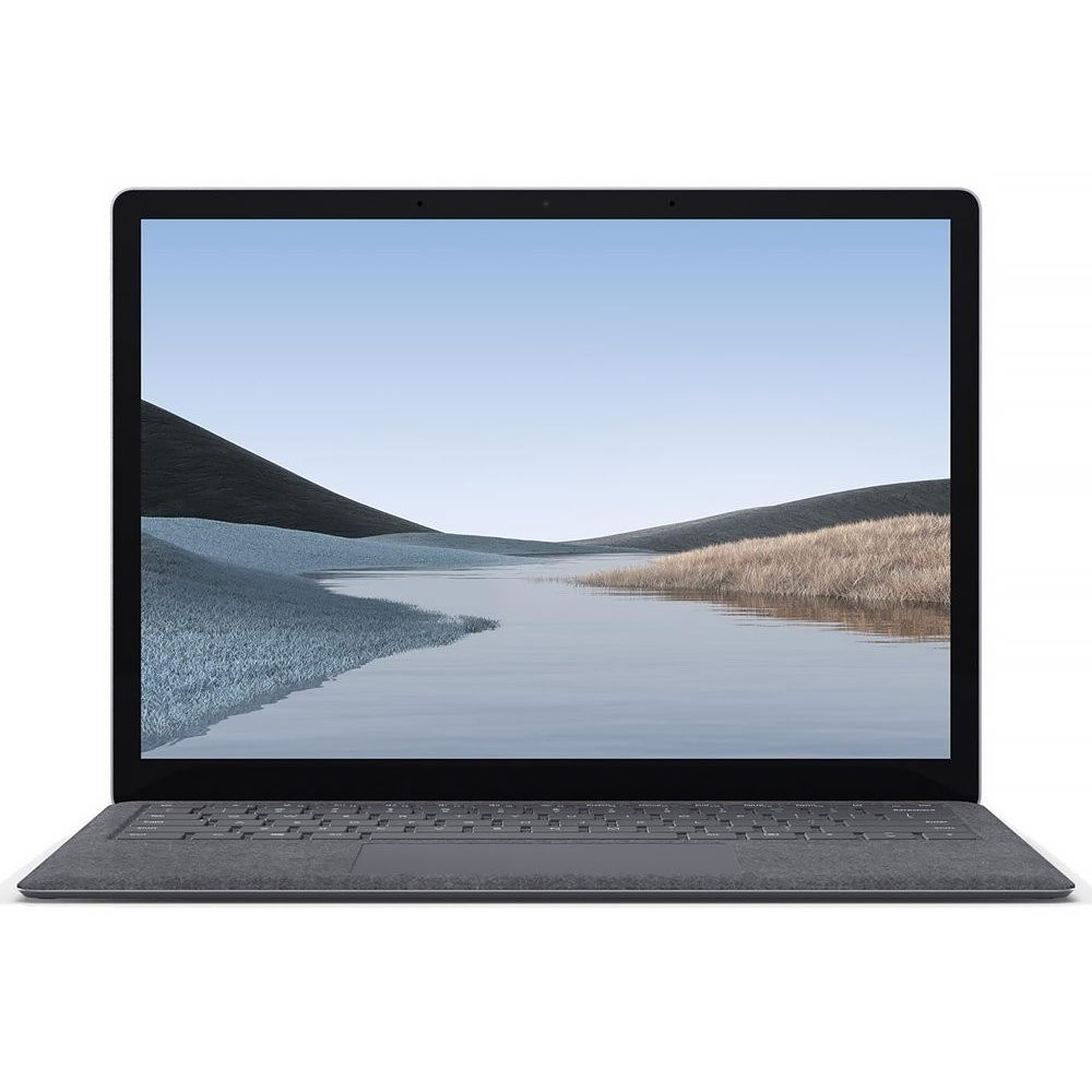 "Microsoft Surface Laptop 3 13,5"" QWERTZ ALEMÁN 1,30 Ghz i7 512 GB SSD 16 GB platin - buen estado"