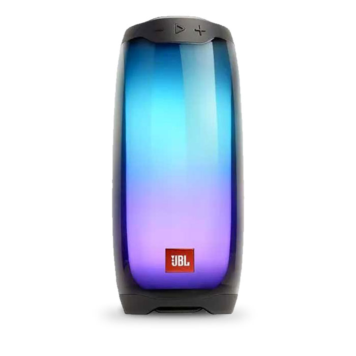 JBL Pulse 4 noir - Neuf