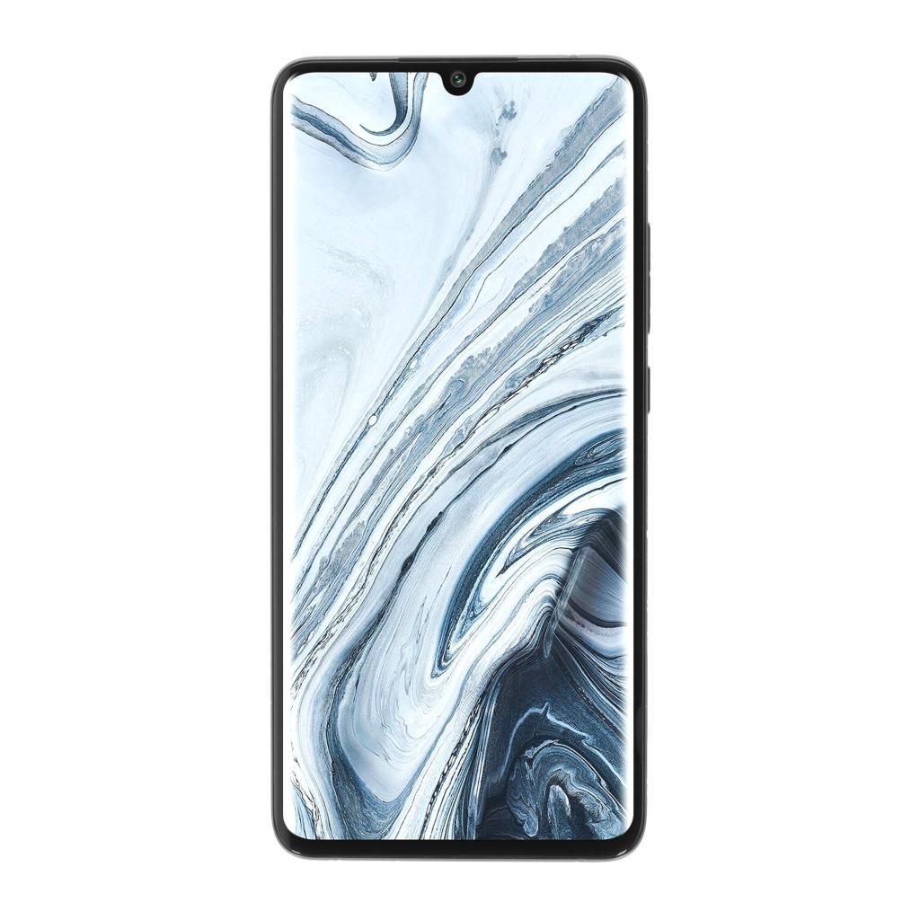 Xiaomi Mi Note 10 128Go noir - Neuf