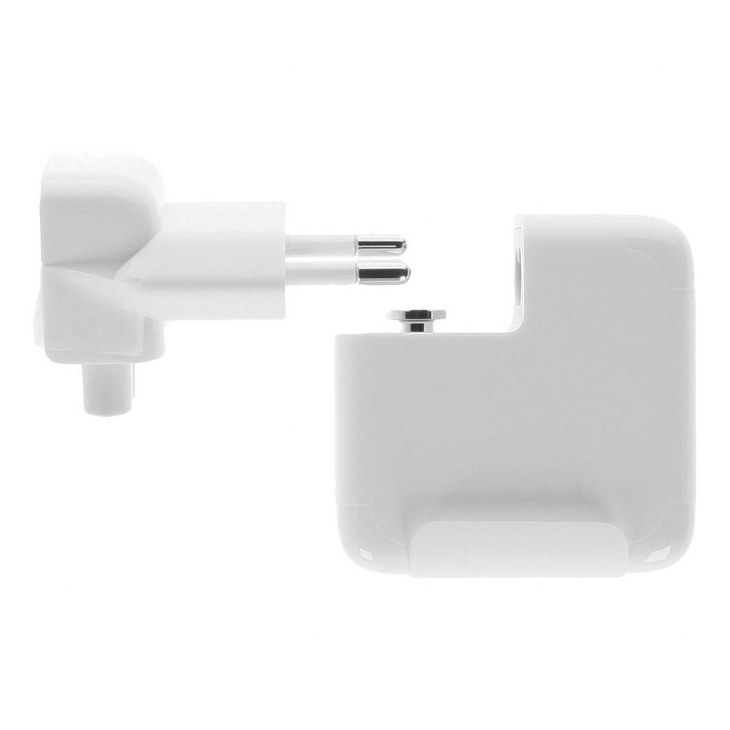 Apple 30W USB‑C Power Adapter (MR2A2ZM/A) weiß - neu