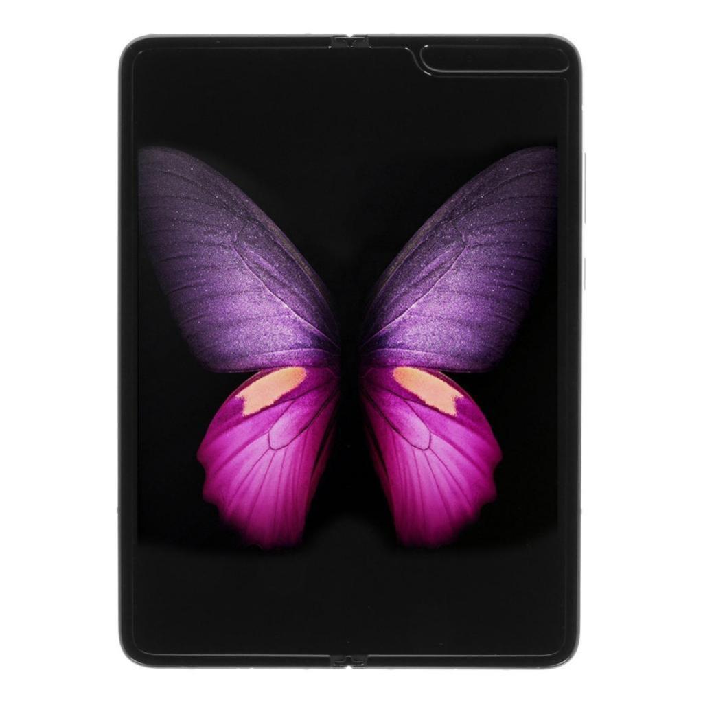 Samsung Galaxy Fold 4G (F900F) 512GB silber - neu
