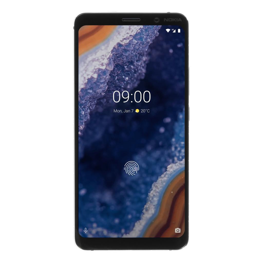 Nokia 9 PureView Dual-SIM 128GB blau - neu